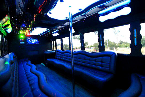 Party Bus For 40 People Virgina Beach