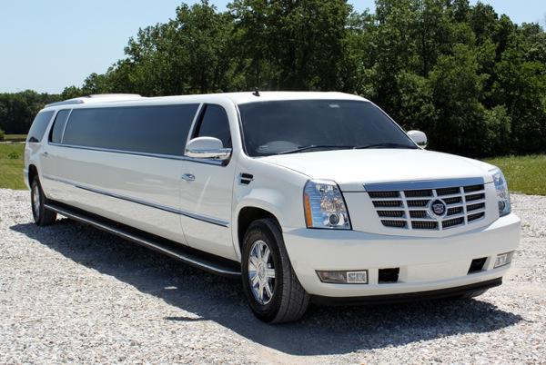 VA Cadillac Escalade Limos