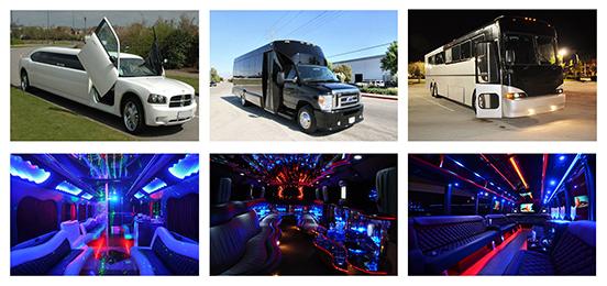 Party Bus Rentals Virginia Beach