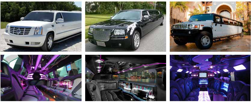 Wedding Party Bus Rental Virginia Beach