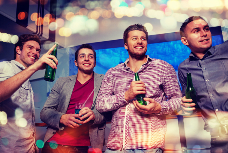 Bachelor Party Limo Service Virginia Beach