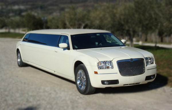 Virginia Beach 10 Passenger Limo